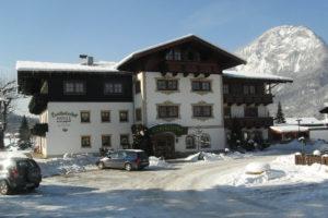 Hotel Lanthalerhof Kufstein Winter